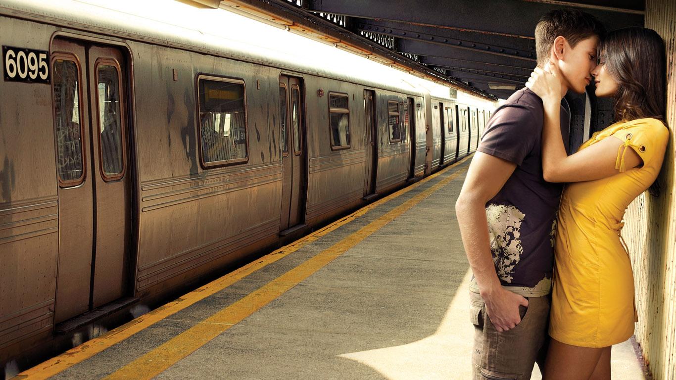 Секс у вокзала 12 фотография